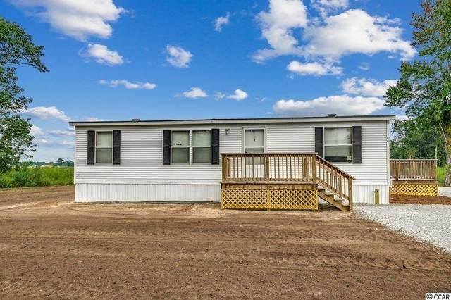 1001 Daniel Rd., Conway, SC 29527 (MLS #2120251) :: Grand Strand Homes & Land Realty