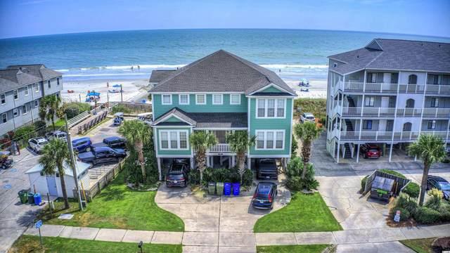 1311 S Ocean Blvd., Surfside Beach, SC 29575 (MLS #2120256) :: Coastal Tides Realty