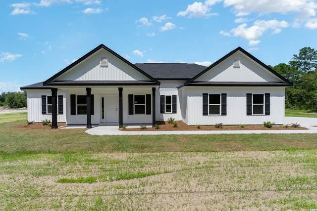 4381 Costie Allen Rd., Aynor, SC 29511 (MLS #2120262) :: Duncan Group Properties