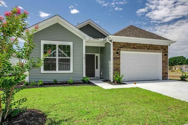 1245 Pyxie Moss Dr., Little River, SC 29566 (MLS #2120264) :: BRG Real Estate