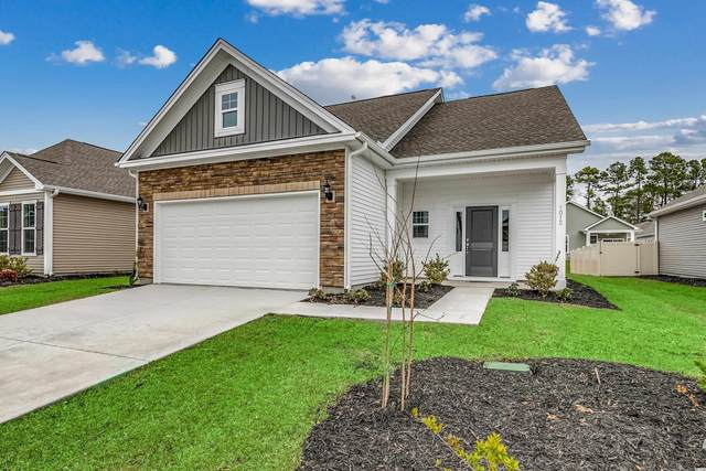 1258 Pyxie Moss Dr., Little River, SC 29566 (MLS #2120267) :: Jerry Pinkas Real Estate Experts, Inc