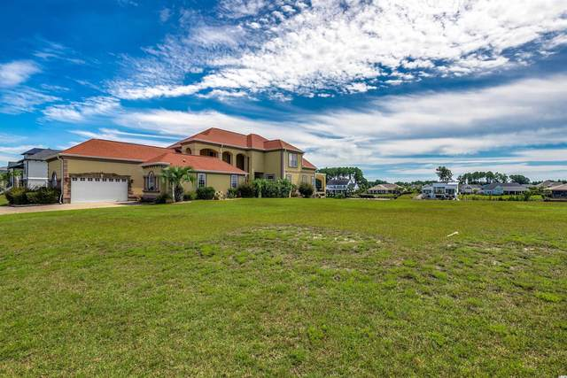 822 Waterton Ave., Myrtle Beach, SC 29579 (MLS #2120270) :: Jerry Pinkas Real Estate Experts, Inc