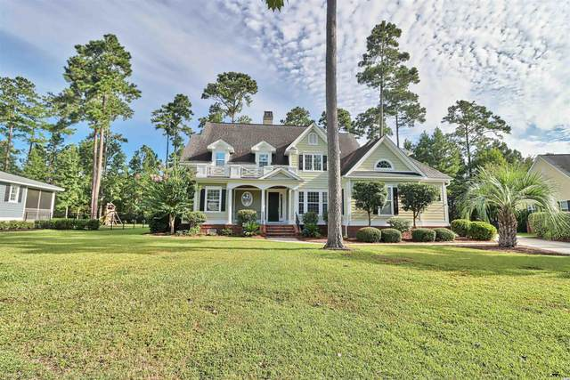 210 Low Country Loop, Murrells Inlet, SC 29576 (MLS #2120275) :: Grand Strand Homes & Land Realty