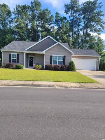 378 Oak Crest Circle, Longs, SC 29568 (MLS #2120278) :: James W. Smith Real Estate Co.