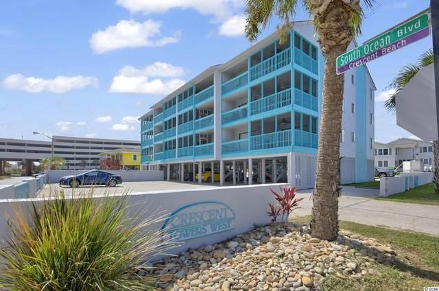 2700 S Ocean Blvd. B3, North Myrtle Beach, SC 29582 (MLS #2120280) :: Coldwell Banker Sea Coast Advantage