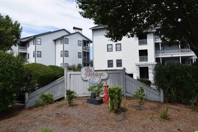 310 3rd Ave. A-2, Surfside Beach, SC 29575 (MLS #2120282) :: James W. Smith Real Estate Co.