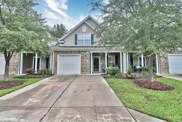 783 Painted Bunting Dr. C, Murrells Inlet, SC 29576 (MLS #2120285) :: Jerry Pinkas Real Estate Experts, Inc