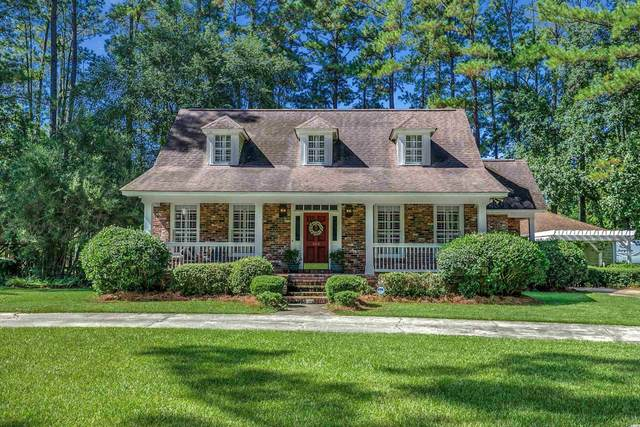 454 Maplewood Circle, Conway, SC 29526 (MLS #2120292) :: Grand Strand Homes & Land Realty