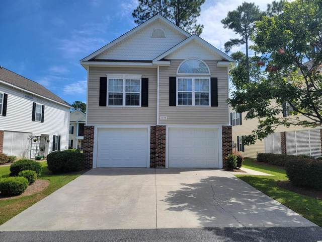 1376 Cottage Dr., Myrtle Beach, SC 29577 (MLS #2120296) :: Jerry Pinkas Real Estate Experts, Inc