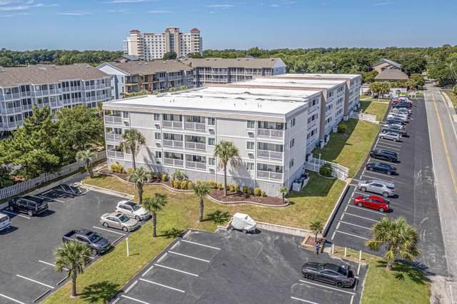 191 Maison Dr. B-312, Myrtle Beach, SC 29572 (MLS #2120299) :: BRG Real Estate