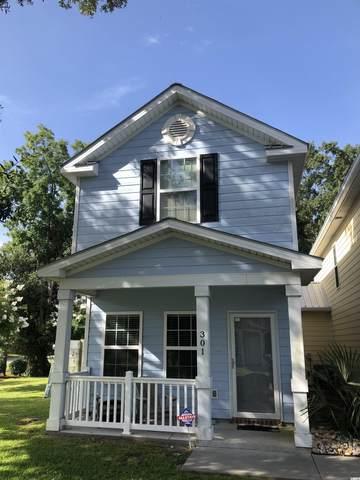 301 Snorkel Way 101/301, Myrtle Beach, SC 29577 (MLS #2120301) :: Jerry Pinkas Real Estate Experts, Inc