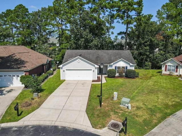 408 Cranbrook Ln., Myrtle Beach, SC 29579 (MLS #2120304) :: Jerry Pinkas Real Estate Experts, Inc