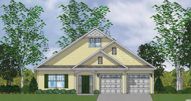 3051 Viceroy Loop, Little River, SC 29566 (MLS #2120310) :: BRG Real Estate