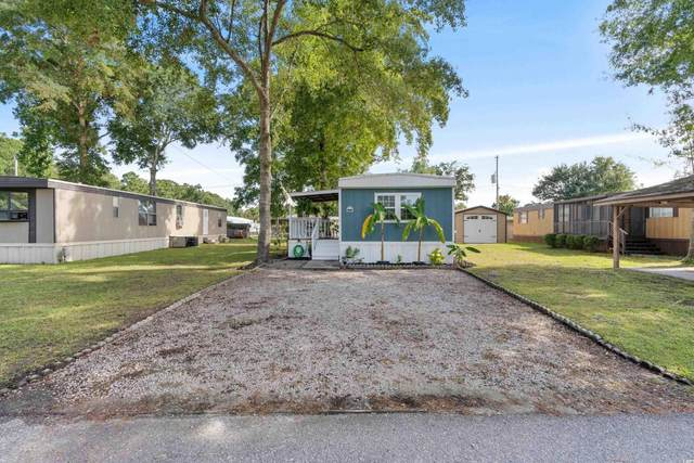 1668 Cassiopia Dr., Myrtle Beach, SC 29575 (MLS #2120319) :: Surfside Realty Company