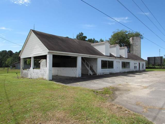 5325 W Highway 501 W, Conway, SC 29526 (MLS #2120322) :: Jerry Pinkas Real Estate Experts, Inc