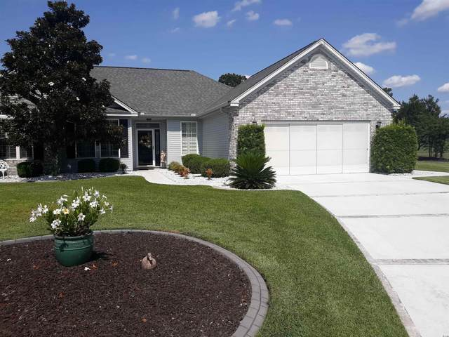 535 Canvasback Ct., Longs, SC 29568 (MLS #2120325) :: Jerry Pinkas Real Estate Experts, Inc