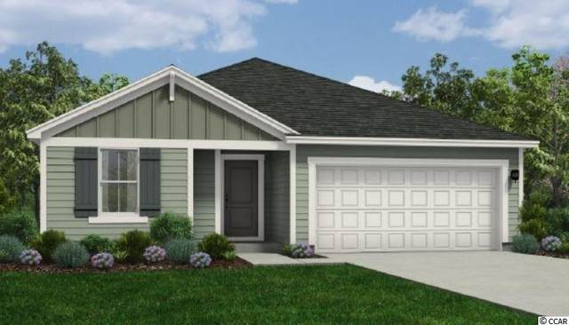 167 Foxford Dr., Conway, SC 29526 (MLS #2120336) :: Jerry Pinkas Real Estate Experts, Inc