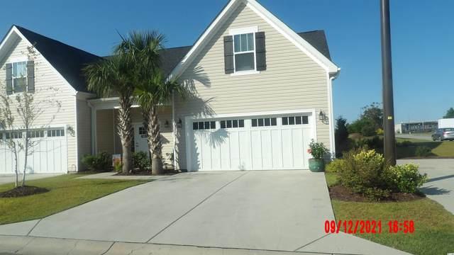 208 Je Edward Dr. #8, Myrtle Beach, SC 29588 (MLS #2120343) :: Jerry Pinkas Real Estate Experts, Inc