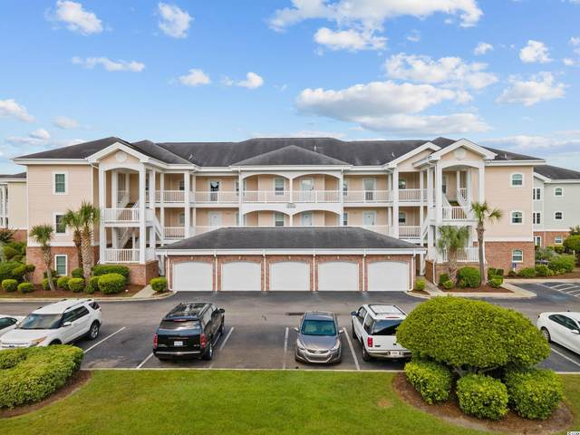 4864 Carnation Circle #201, Myrtle Beach, SC 29577 (MLS #2120347) :: James W. Smith Real Estate Co.