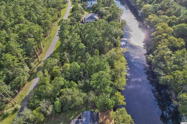 Gray Oaks Dr., Conway, SC 29526 (MLS #2120360) :: The Lachicotte Company