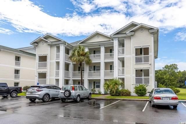 593 Blue River Ct. 3E, Myrtle Beach, SC 29579 (MLS #2120364) :: James W. Smith Real Estate Co.
