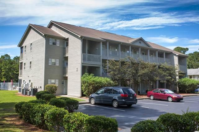 1230 Saint George Ln. 1230-D, Myrtle Beach, SC 29588 (MLS #2120367) :: BRG Real Estate