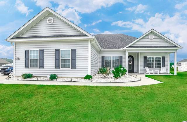 412 Wine Ct., Conway, SC 29527 (MLS #2120383) :: Jerry Pinkas Real Estate Experts, Inc