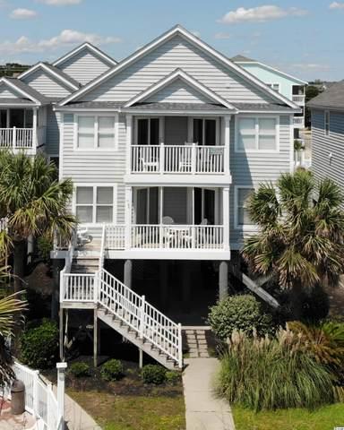1426 N Waccamaw Dr., Garden City Beach, SC 29576 (MLS #2120391) :: Surfside Realty Company