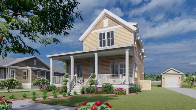 8074 Laurel Ash Ave., Myrtle Beach, SC 29572 (MLS #2120402) :: Sloan Realty Group