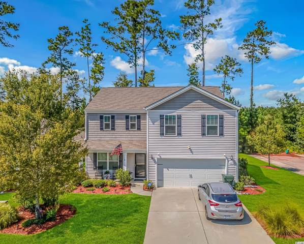 1273 Midtown Village Dr., Conway, SC 29526 (MLS #2120406) :: Jerry Pinkas Real Estate Experts, Inc