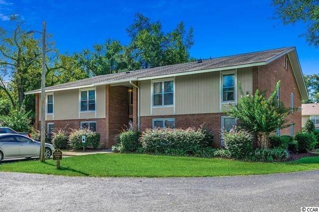1015 Elm St. #7, Conway, SC 29526 (MLS #2120416) :: BRG Real Estate