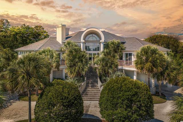 308 Ocean View Dr., Myrtle Beach, SC 29572 (MLS #2120422) :: Grand Strand Homes & Land Realty