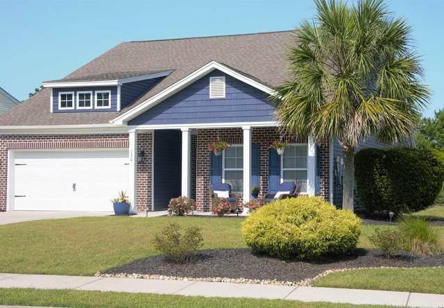 720 Devon Estate Ave., Myrtle Beach, SC 29588 (MLS #2120432) :: Grand Strand Homes & Land Realty