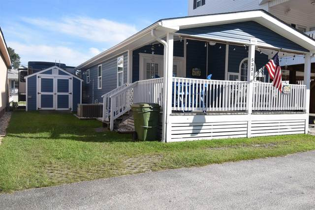 6001 - 5331 Souths Kings Highway, Myrtle Beach, SC 29575 (MLS #2120434) :: Coastal Tides Realty