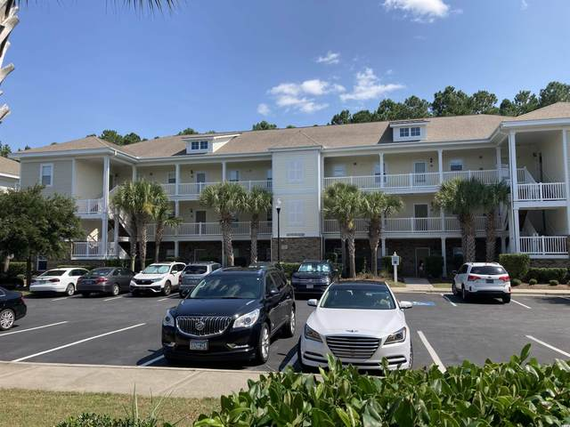 6253 Catalina Dr. #311, North Myrtle Beach, SC 29582 (MLS #2120451) :: Jerry Pinkas Real Estate Experts, Inc