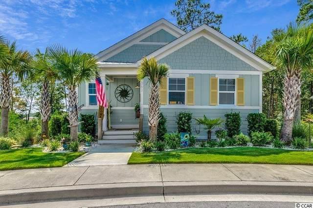 1363 Albacore Loop, Calabash, NC 28467 (MLS #2120457) :: BRG Real Estate