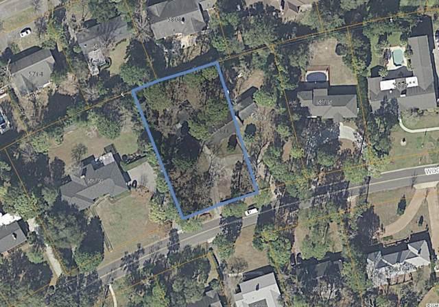 5811 Woodside Ave., Myrtle Beach, SC 29577 (MLS #2120460) :: Coldwell Banker Sea Coast Advantage