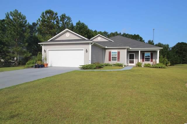 563 Carrick Loop, Longs, SC 29568 (MLS #2120462) :: Grand Strand Homes & Land Realty