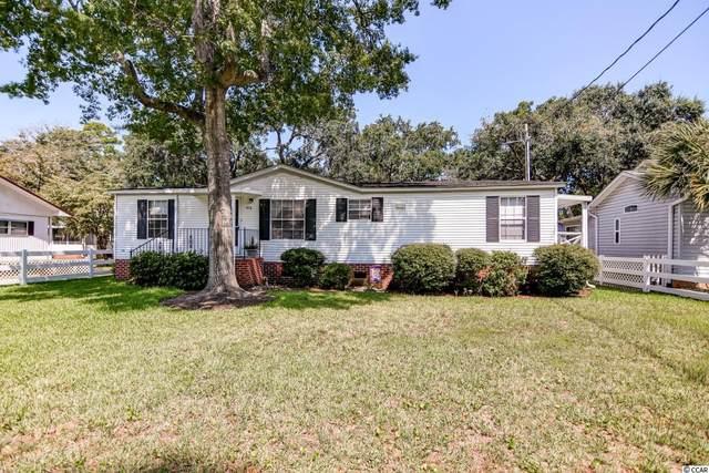 536 Calhoun Dr., Murrells Inlet, SC 29576 (MLS #2120467) :: Duncan Group Properties