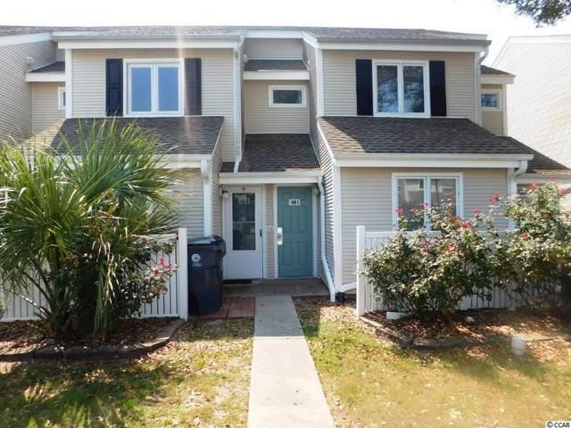 1000 Deercreek Rd. C, Surfside Beach, SC 29575 (MLS #2120473) :: Homeland Realty Group
