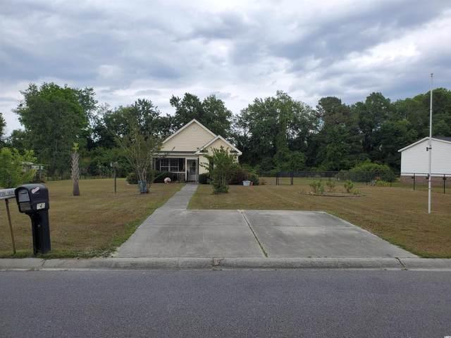 342 Bright Leaf Rd., Loris, SC 29569 (MLS #2120494) :: Jerry Pinkas Real Estate Experts, Inc