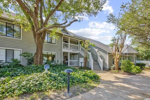 323 Wendover Ct. 10-C, Myrtle Beach, SC 29572 (MLS #2120495) :: BRG Real Estate