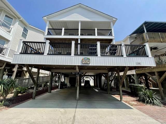 6001 - 1182 S Kings Hwy., Myrtle Beach, SC 29575 (MLS #2120496) :: Homeland Realty Group
