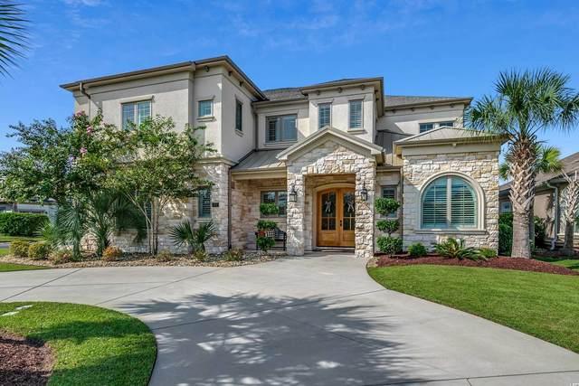 977 Bluffview Dr., Myrtle Beach, SC 29579 (MLS #2120498) :: Hawkeye Realty