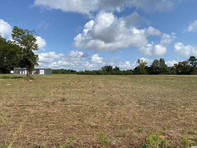 745 Horry Rd., Conway, SC 29526 (MLS #2120499) :: Jerry Pinkas Real Estate Experts, Inc