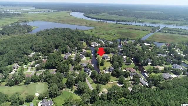133 John Green Ln., Georgetown, SC 29440 (MLS #2120505) :: BRG Real Estate