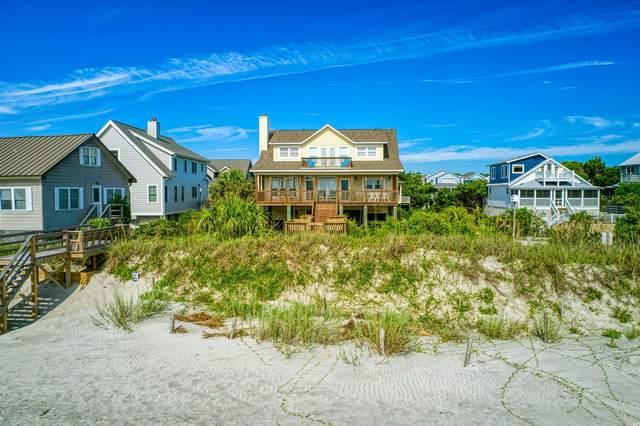 254 Pearce St., Pawleys Island, SC 29585 (MLS #2120511) :: James W. Smith Real Estate Co.