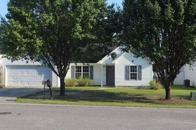 2414 Farmwood Circle, Conway, SC 29527 (MLS #2120512) :: Grand Strand Homes & Land Realty