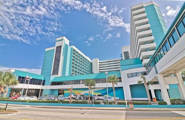1501 S Ocean Blvd. #731, Myrtle Beach, SC 29577 (MLS #2120515) :: Coldwell Banker Sea Coast Advantage