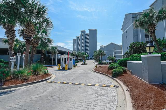 161 Seawatch Dr. #501, Myrtle Beach, SC 29572 (MLS #2120520) :: Grand Strand Homes & Land Realty